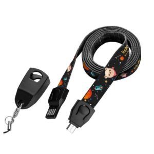 USB Charging Lanyards
