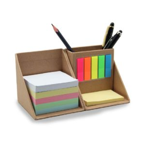 Eco Notebook Notepad