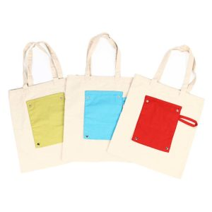 Canvas Bags (CB09)