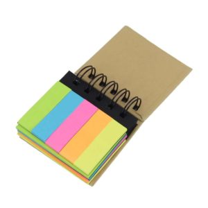 Eco Notebook & Notepad (EN03)