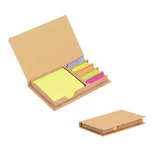 Eco Notebook & Notepad (EN09)
