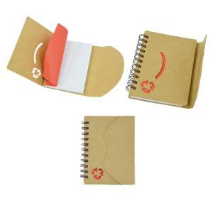 Eco Notebook (EN15)