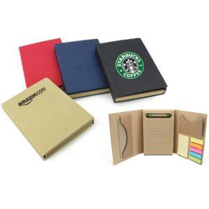 Eco Notebook (EN16)