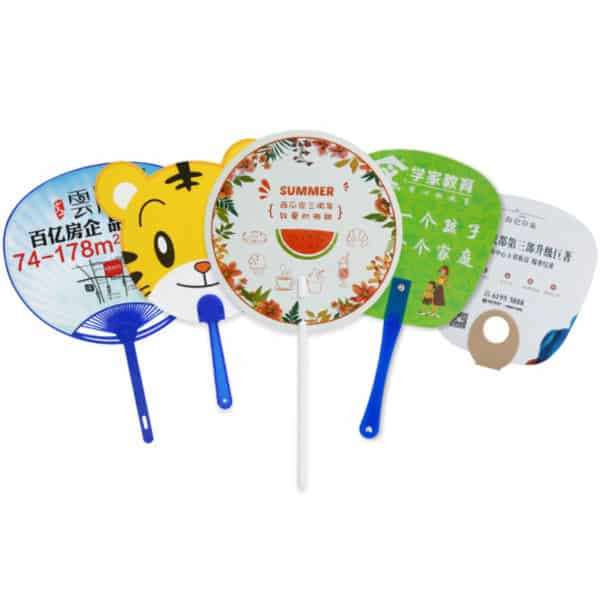 Hand Fan Daily Use