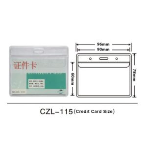 ID Card Holder (IC07)