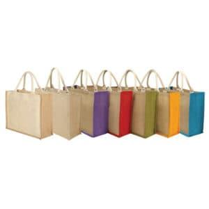 Jute Bags (JB07)