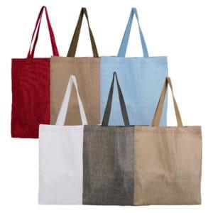 Jute Bags (JB08)