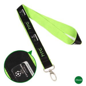 Double Layer Lanyards (LA06)