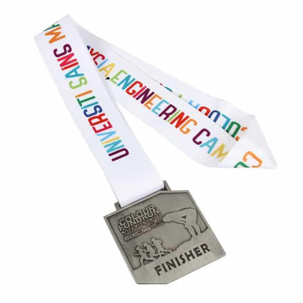 Medal Lanyards (LA11) Lanyards
