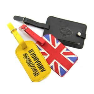 Luggage Tag (LT01)