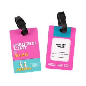 Luggage Tag (LT04)