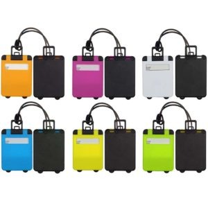 Luggage Tag (LT07)