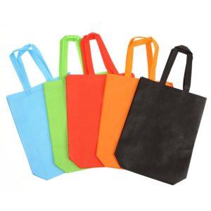 Non Woven Bags (NWB04)