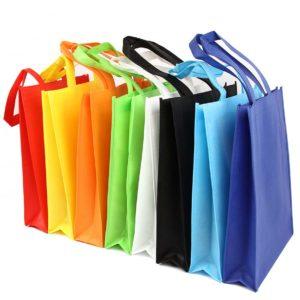 Non Woven Bag (NWB01)