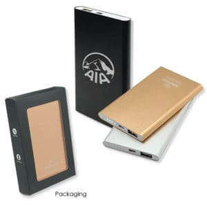 Power Bank – 5000mAH (PB01)
