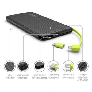 Power Bank – 5000mAH (PB03)